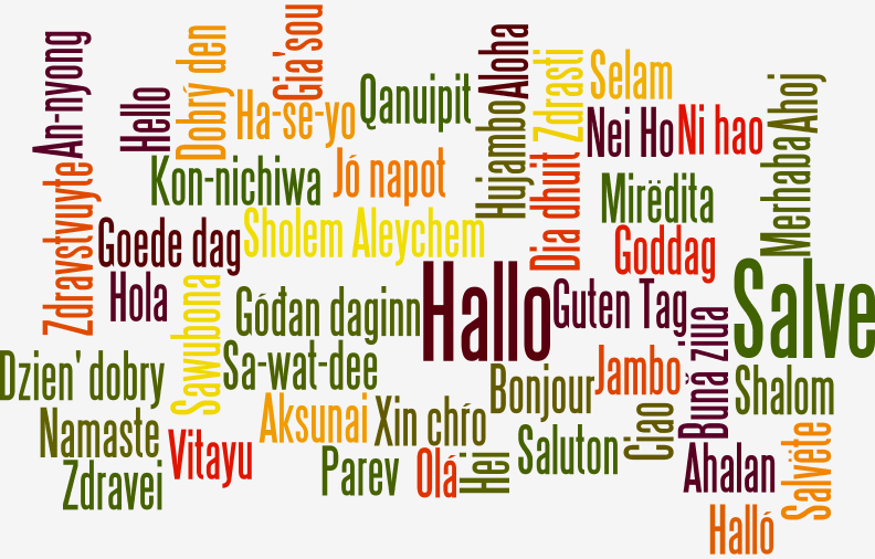 wordle-hello